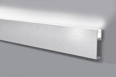WALLSTYL® - WALLSTYL® Light baseboard master